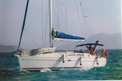 Jeanneau Sun Odyssey 40 for sale in Greece for €72,000 (£60,378)