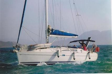 Jeanneau Sun Odyssey 40 for sale in Greece for €72,000 (£64,435)