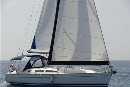 Jeanneau Sun Odyssey 40 for sale in Greece for €73,000 (£65,755)
