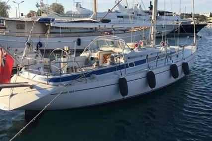 Comet 460 for sale in Greece for €75,000 (£65,020)
