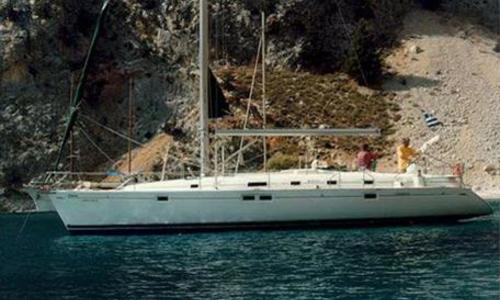 Image of Beneteau Oceanis 461 for sale in Greece for €77,000 (£66,591) East Med, , Greece