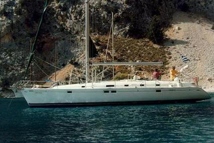 Beneteau Oceanis 461 for sale in Greece for €77,000 (£69,218)
