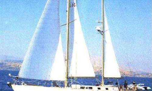 Image of Beaufort 16 for sale in Greece for €78,000 (£67,065) Greece