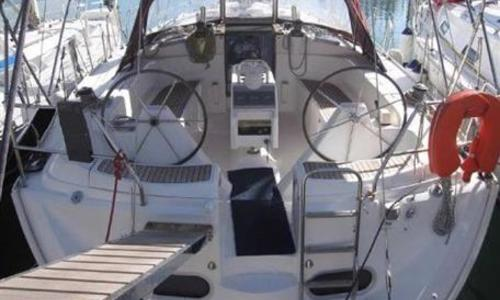 Image of Dufour Yachts Gib Sea 43 for sale in Greece for €79,000 (£68,115) Greece