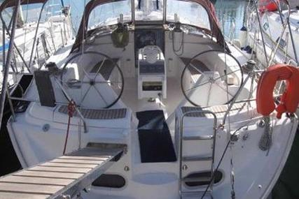 Dufour Yachts Gib Sea 43 for sale in Greece for €79,000 (£71,913)