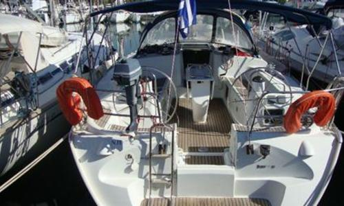 Image of Jeanneau Sun Odyssey 43 for sale in Greece for €79,500 (£68,753) Greece
