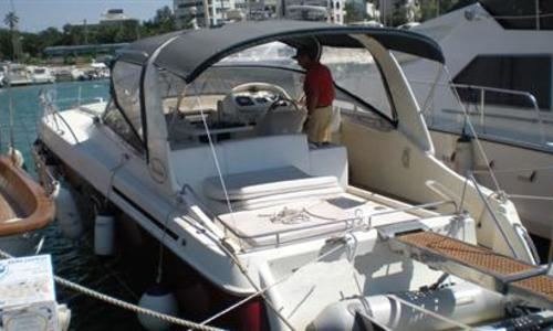 Image of Baia 43 Zero for sale in Greece for €80,000 (£68,535) Greece