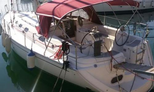 Image of Dufour Yachts Gib Sea 43 for sale in Greece for €80,000 (£73,011) Greece