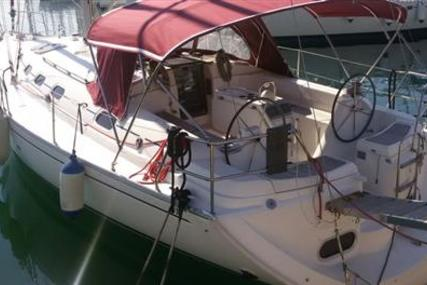 Dufour Yachts Gib Sea 43 for sale in Greece for €80,000 (£72,823)