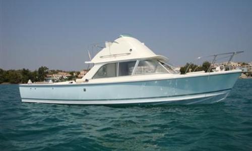Image of Bertram 31 for sale in Greece for €85,000 (£76,895) Greece