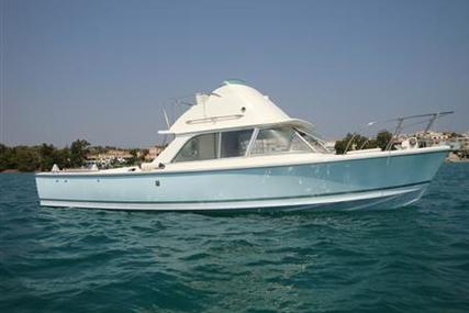 Bertram 31 for sale in Greece for €85,000 (£73,470)