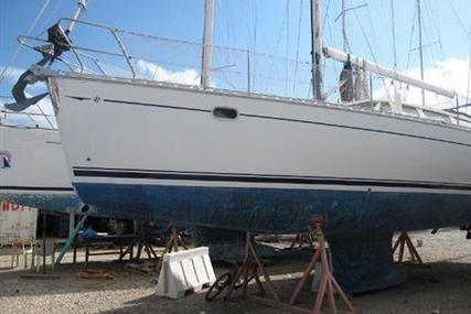 Jeanneau Sun Odyssey 43 DS for sale in Greece for €92,000 (£77,150)