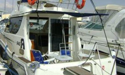 Image of Rodman 940 for sale in Greece for €97,000 (£81,217) Athens, , Greece