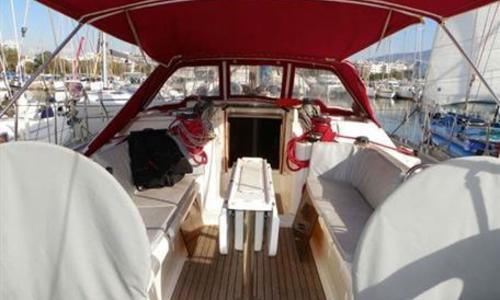 Image of Jeanneau Sun Odyssey 51 for sale in Greece for €99,000 (£84,813) Greece
