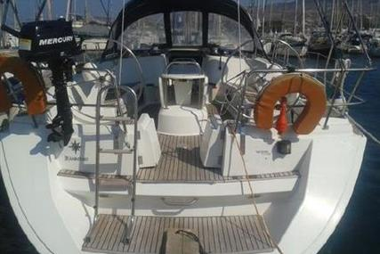 Jeanneau Sun Odyssey 45 for sale in Greece for €100,000 (£90,104)