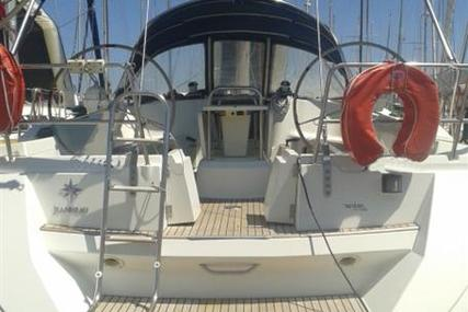 Jeanneau Sun Odyssey 45 for sale in Greece for €110,000 (£95,499)