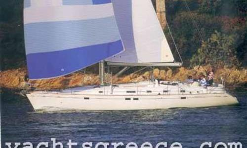 Image of Beneteau Oceanis 461 for sale in Greece for €115,000 (£98,708) Greece