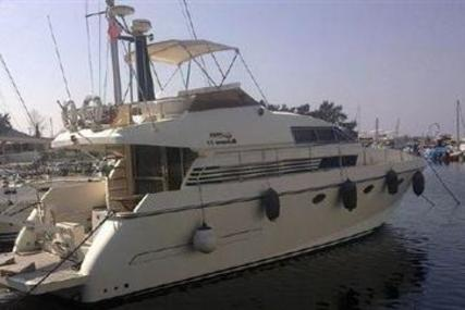 Posillipo Technema 51 for sale in Greece for €125,000 (£114,147)