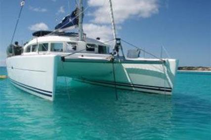 Lagoon 380 for sale in Greece for €127,000 (£113,868)