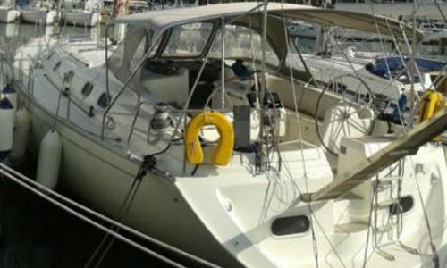 Image of Dufour Yachts Gib Sea 51 for sale in Greece for €128,000 (£111,139) Greece