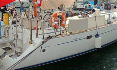Image of Beneteau 50 for sale in Greece for €128,000 (£110,182) Greece