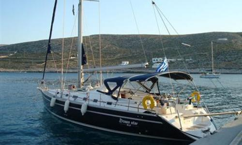 Image of Ocean Star 51.2 for sale in Greece for €130,000 (£111,967) Greece
