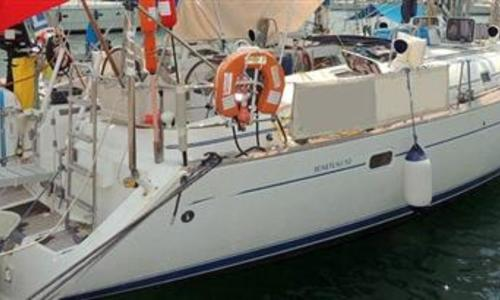 Image of Beneteau 50 for sale in Greece for €128,000 (£110,024) Greece