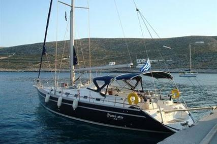 Ocean Star 51.2 for sale in Greece for €130,000 (£115,941)