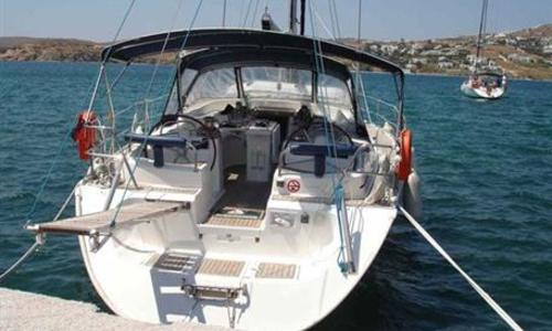 Image of Ocean Star 51.2 for sale in Greece for €130,000 (£112,600) Greece