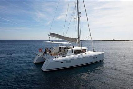 Lagoon 380 for sale in Greece for €132,000 (£118,351)