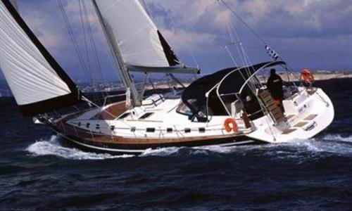 Image of Ocean Star 51.7 for sale in Greece for €135,000 (£116,208) Greece