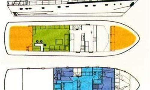 Image of Admiral 23 for sale in Greece for €135,000 (£116,598) Greece