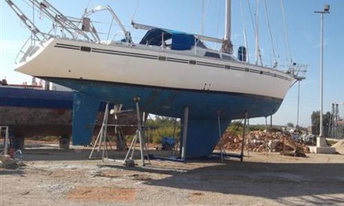 Image of Atlantic 61 Custom for sale in Greece for €155,000 (£132,333) Greece