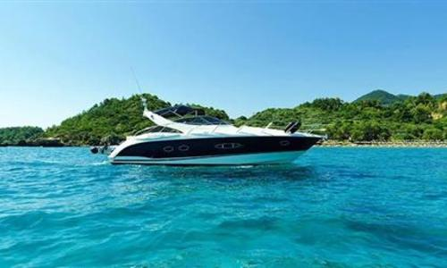 Image of Azimut Yachts 39 Atlantis for sale in Greece for €165,000 (£143,305) Greece