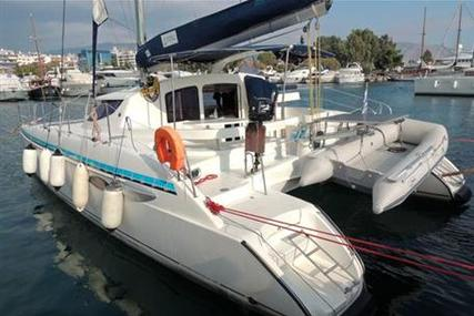 Fountaine Pajot Lavezzi 40 for sale in Greece for €167,000 (£152,203)