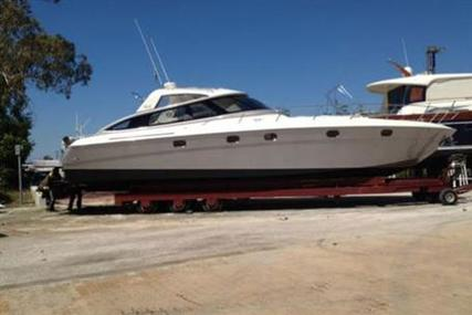 Baia FLASH 48 for sale in Greece for €170,000 (£149,739)