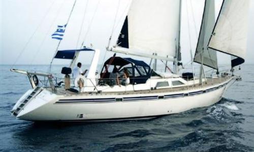Image of Atlantic 61 Custom for sale in Greece for €170,000 (£146,028) Greece