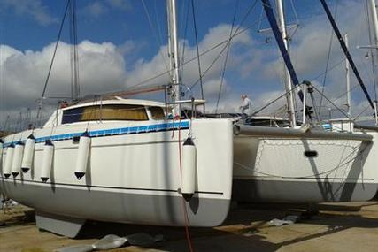 Fountaine Pajot Belize 43 for sale in Greece for €170,000 (£152,188)