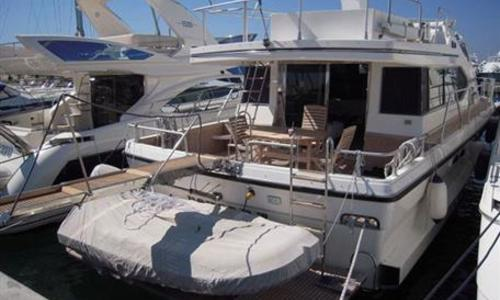 Image of Azimut Yachts 60 for sale in Greece for €170,000 (£146,735) Athens, , Greece