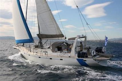 Atlantic 61 for sale in Greece for €190,000 (£173,400)