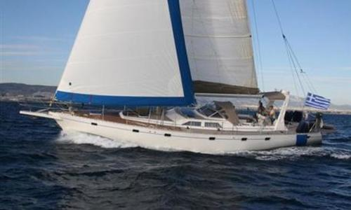 Image of Atlantic 61 for sale in Greece for €190,000 (£164,945) Greece