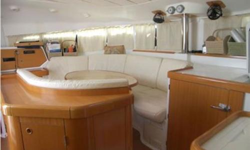 Image of Lagoon 410 S2 for sale in Greece for €179,000 (£161,793) Athens, , Greece