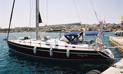 Image of Ocean Star 56.1 for sale in Greece for €200,000 (£172,630) Greece