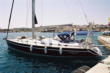 Ocean Star 56.1 for sale in Greece for €200,000 (£181,263)