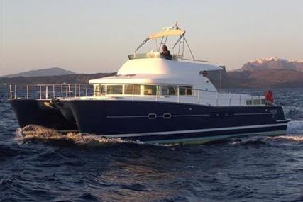 Lagoon 43 for sale in Greece for €220,000 (£200,976)
