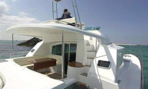 Image of Lagoon 43 for sale in Greece for €220,000 (£188,806) Greece