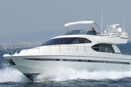 Technomarine 58 for sale in Greece for €220,000 (£190,792)