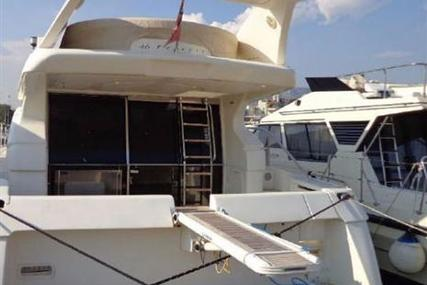 Ferretti 46 for sale in Greece for €220,000 (£196,946)