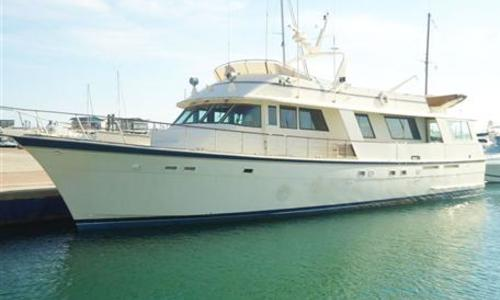 Image of Hatteras 85 for sale in Greece for €230,000 (£199,759) Greece