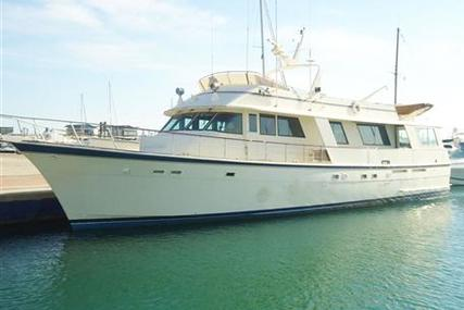 Hatteras 85 for sale in Greece for €230,000 (£196,279)